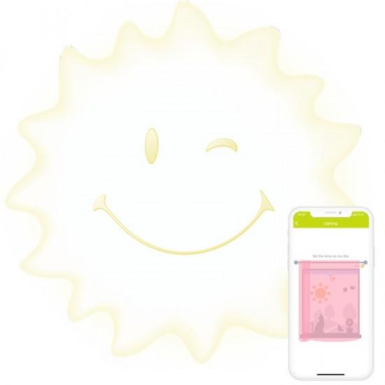 Lampa sa prirodnim svetlom - AGU Sunny