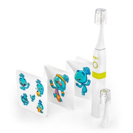 Pametna četkica za zube - AGU Brushy