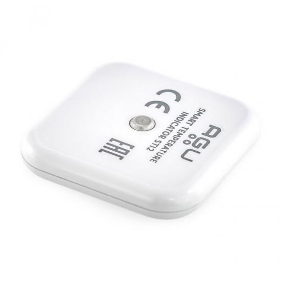 Pametni indikator telesne temperature - AGU Skinny